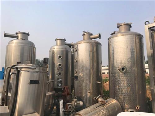 二手蒸发器,二手蒸发器设备,二手蒸发器价格