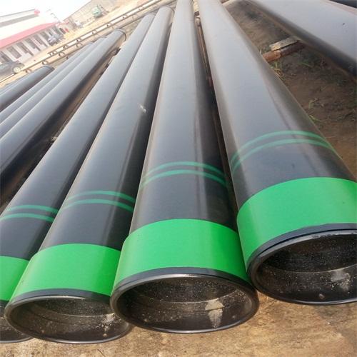 长圆型LTC美标石油套管-168.28*8.94近期价格走势