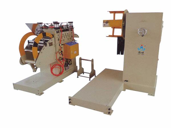 开卷机品牌-海威智能装备开卷机提供商