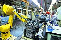 南宁工业机器人集成系统设施施工_河南口碑好的工业机器人供应商是哪家