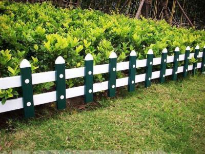绿化带围栏厂家选择甘肃晋龙护栏 高质量的绿化带围栏