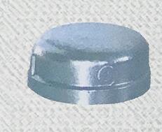 建支丝扣管帽