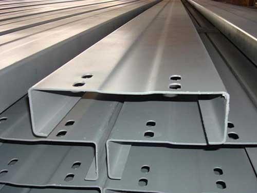 c型钢厂家-大量供应各种划算的C型钢