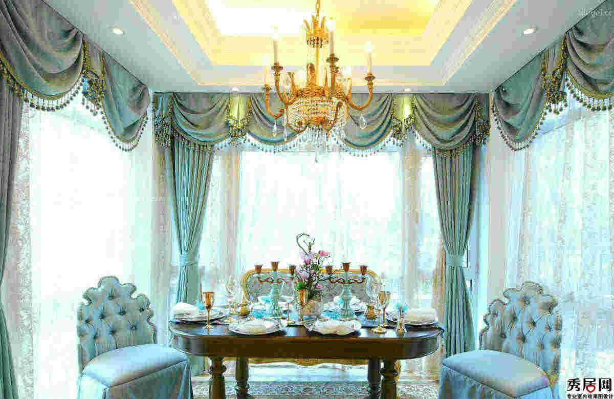 可信的欧式罗马窗帘——供应具有品牌的欧式罗马窗帘