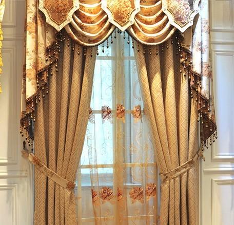 厦门欧式罗马窗帘供应商推荐 广州电动开合帘