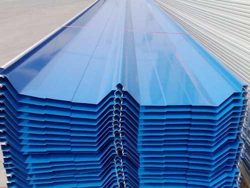 彩板钢构_高性价彩钢板恒旺钢铁专业提供