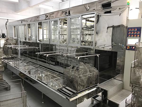 东超机械设备_口碑好的超音波清洗机提供商,深圳超音波清洗机
