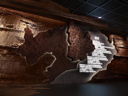 博物馆设计装修公司|沈阳可靠的博物馆装修