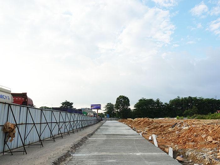 惠州沥青路面工程建设-广东沥青工程施工公司推荐