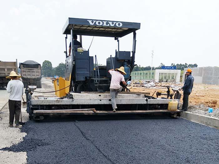 惠州沥青路面工程-广东沥青工程施工哪家专业
