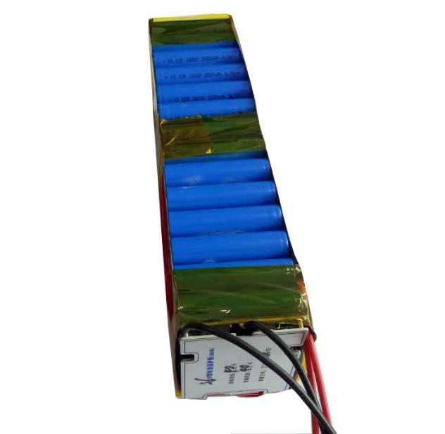 通讯基站电池组(36V 40Ah)