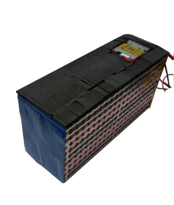 电动三轮车电池组(36V 84Ah)