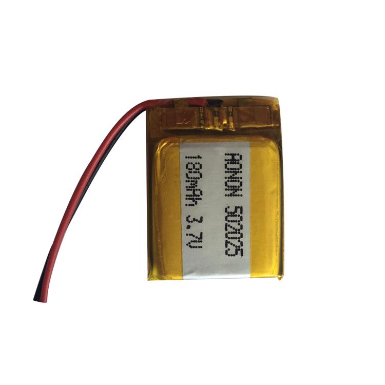 3.7V 2200mAh 光固化机电池