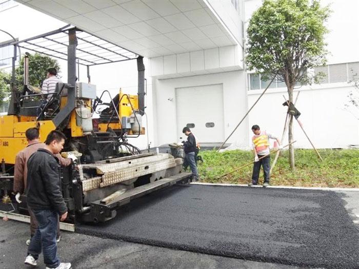 市政道路建设方案-东莞道路施工建设找哪家公司好
