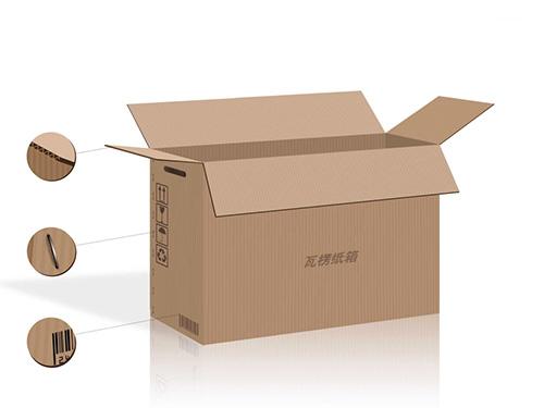 万江纸箱厂_广东纸箱供应