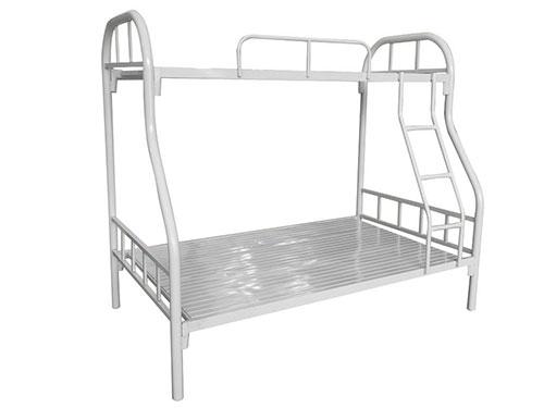 铁架单人床|声誉好的组合床供应商推荐