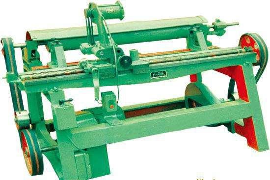 FU283型刺辊包磨机