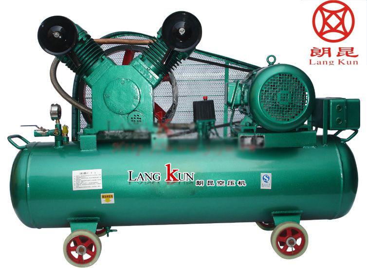 湖南小型无油空压机