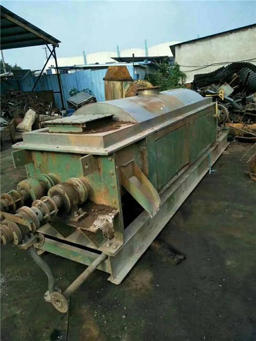 污泥烘干機,濟寧專業的二手干燥機設備