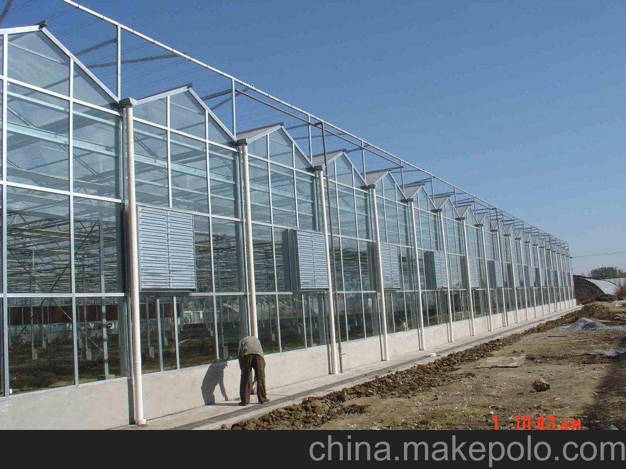 农业生态园/农业温室大棚/生态园餐厅,实力厂家青州万红温室