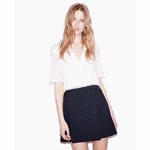 上海市物美价廉的女装品牌推荐,广东女装加盟代理