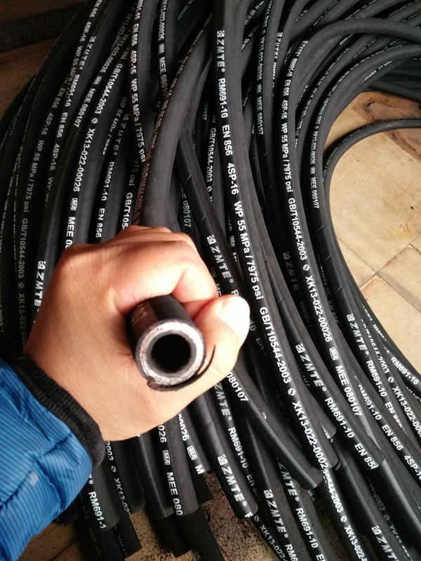 怎么挑选好用的煤矿专用高压胶管|煤矿专用高压胶管价格