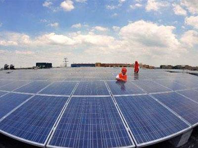 兰州太阳能发电工程-甘肃祺能电力-口碑好的光伏发电产品公司