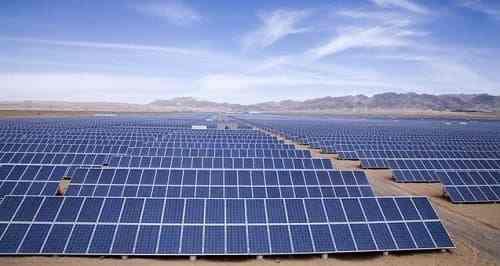 甘肅光伏發電工程|價格實惠的光伏發電產品甘肅祺能電力供應