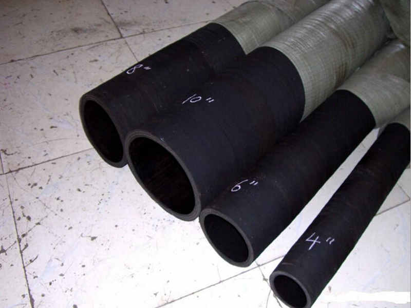 四川低压夹布胶管 信誉好的低压夹布胶管供应商当属宏禄橡塑制品