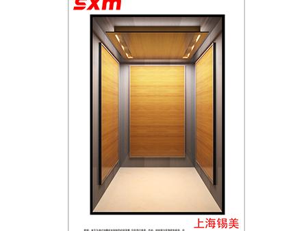 供应品质好的轿厢-上海自动扶梯装潢