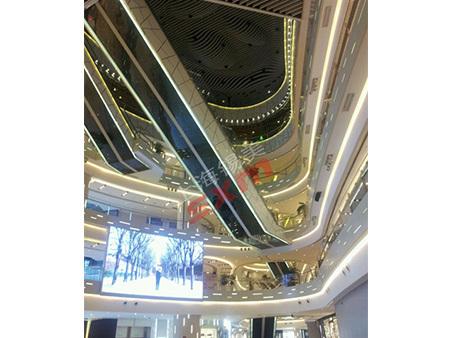 上海好用的轿厢推荐-宝山观光电梯装修商家