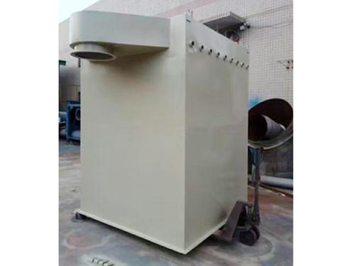 广州除尘器厂——专业的除尘器厂家推荐