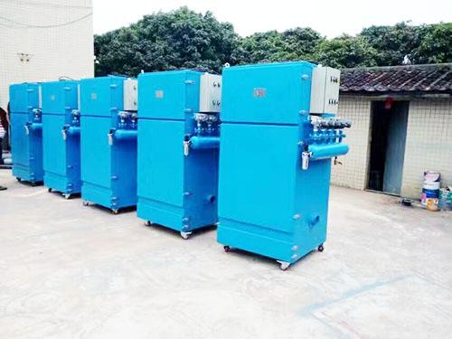 深圳集尘器_质量超群的集尘机在哪买