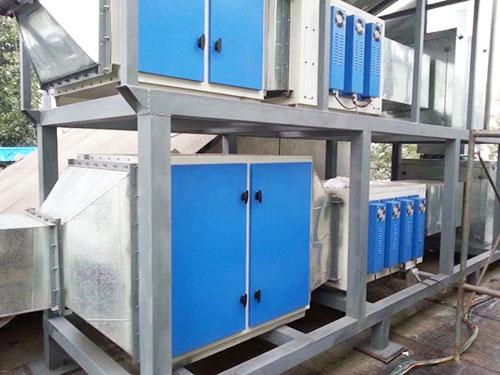 东莞哪里有专业的高压除尘器-衡阳工业除尘器