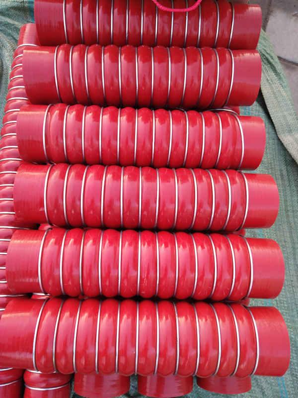 衡水有信誉度的硅胶管提供商,硅胶管供货商