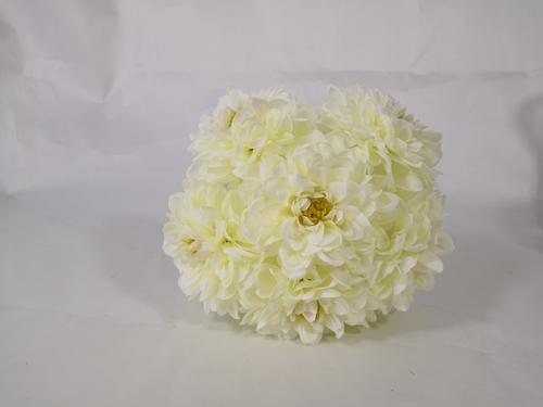 天津质量好的六头大丽花把束供应-纸花