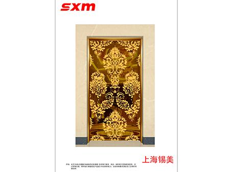要买实惠的电梯厅门当选上海锡美-济南厅门装潢订购