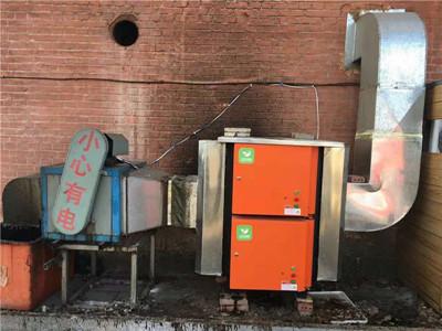 如何挑选盘锦厨房油烟净化器,盘锦油烟净化器厂生产厨房净化器