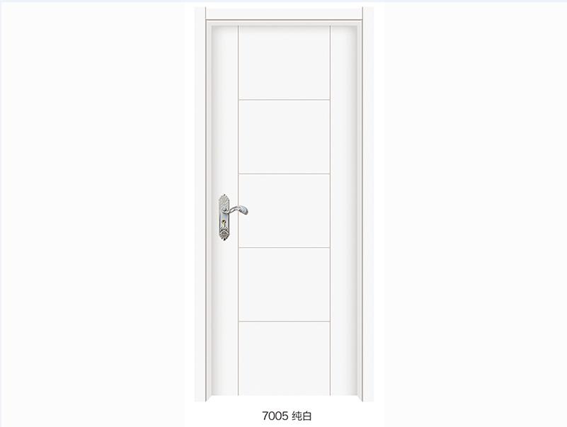 生態烤漆門供應商-可靠的甘肅生態烤漆門批發價格