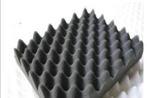 东莞优良的冲形海绵异形海绵批发价格-购置东莞海绵加工