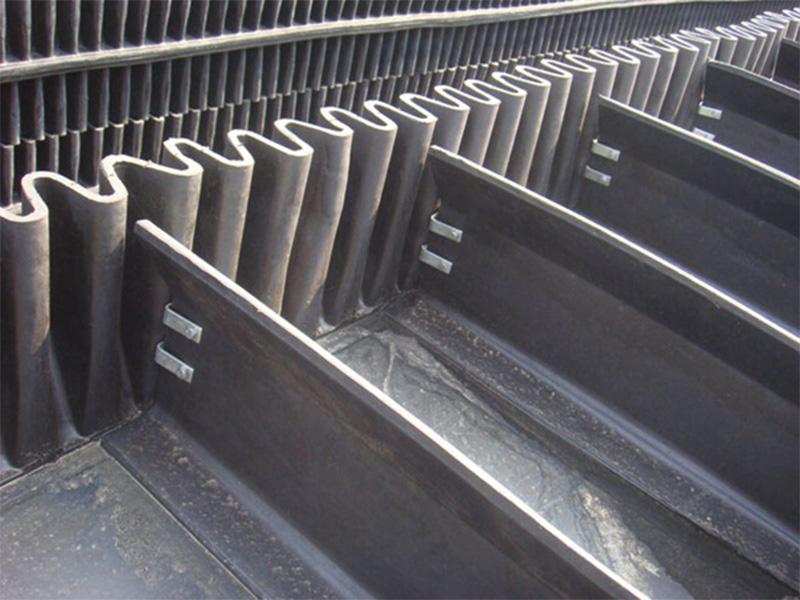 江苏输送带生产厂家-具有口碑的大倾角输送带厂家