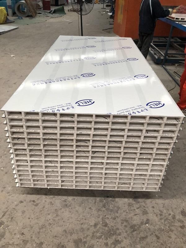 长沙中空玻镁板|优良的中空玻镁板当选长沙市合力彩板