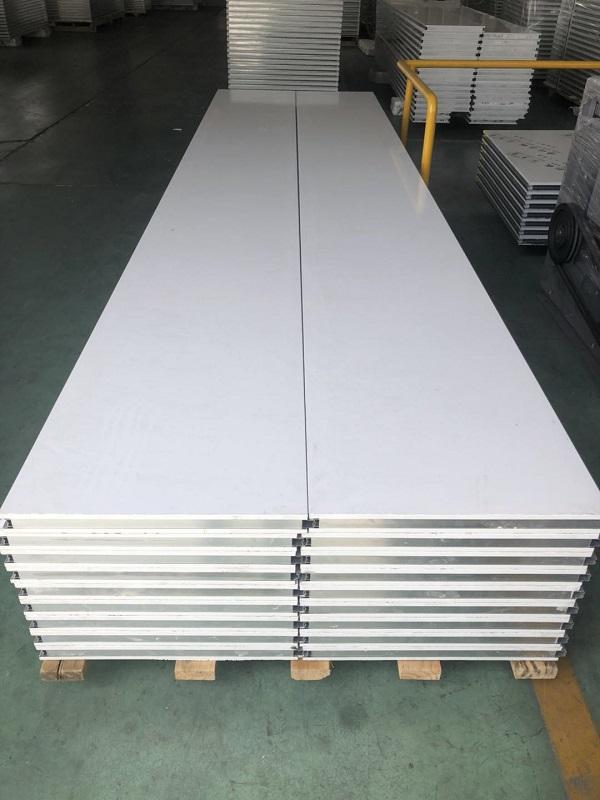 一体板设备|供应长沙划算的净化板