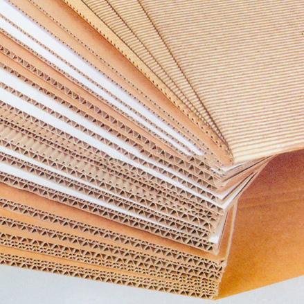 裕盈纸业供应同行中销量好的三层纸板_中山三层纸板批发
