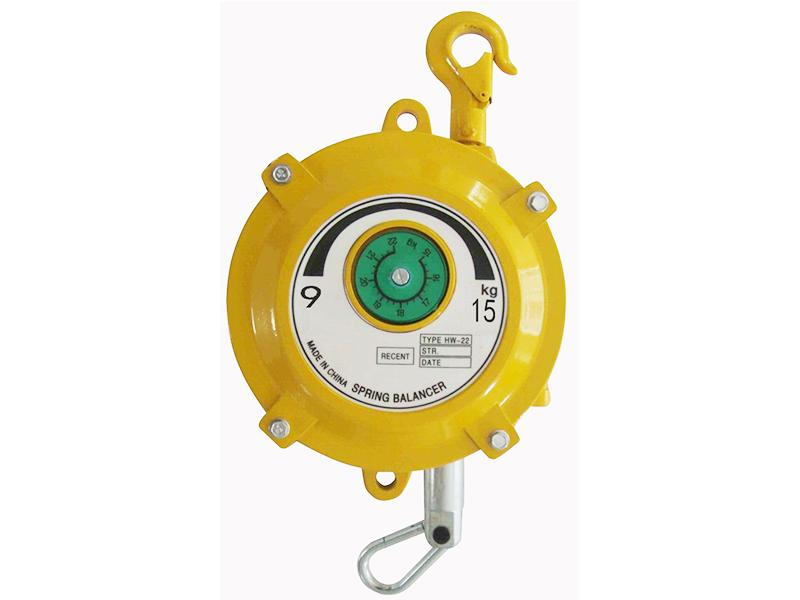 自锁平衡器100KG|索比特起重机械弹簧平衡器提供商