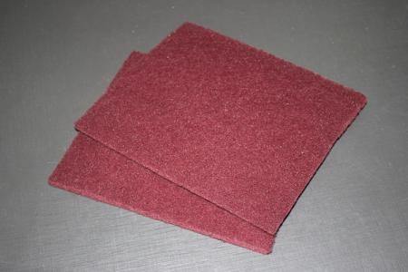伯利康专业供应百洁布 不织布百洁布