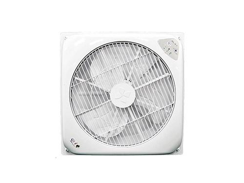 空调循环风扇