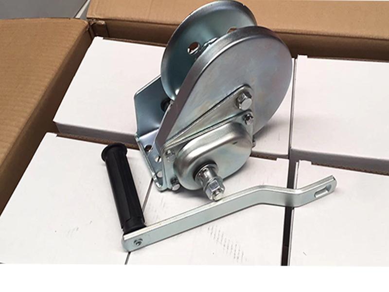 江蘇手搖絞盤廠家推薦-索比特起重機械物超所值的手搖絞盤出售