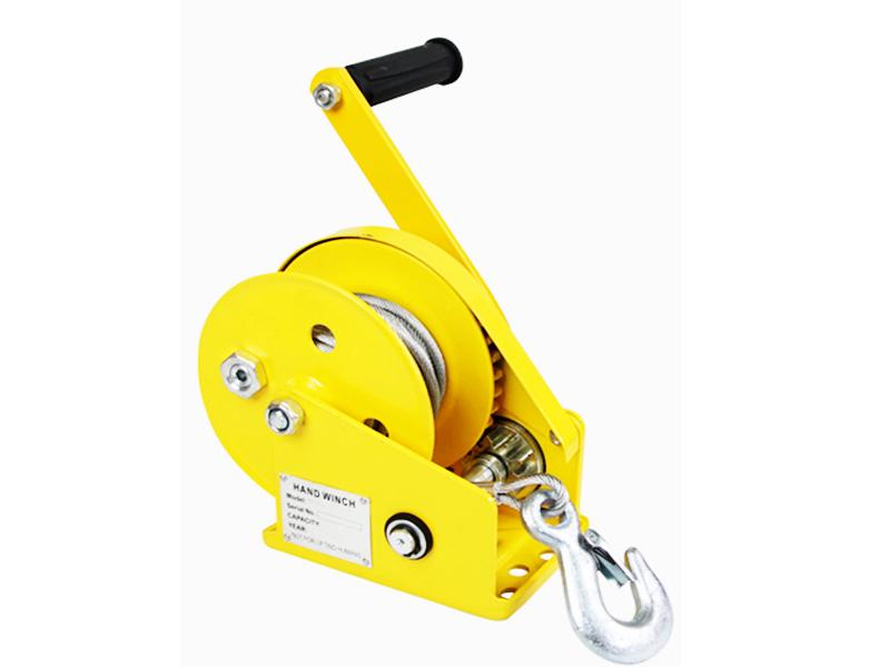 手摇绞盘价位-【推荐】索比特起重机械优质的手摇绞盘