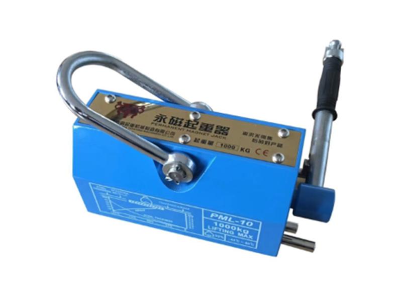 永磁起重器订购-索比特起重机械供应厂家直销的永磁起重器